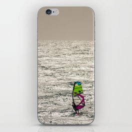 Windsurf iPhone Skin