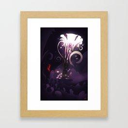 """""""Noctus"""" (Hight resolution) Framed Art Print"""