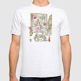 Altar T-shirt