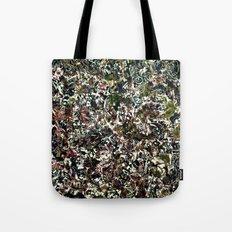 tribal. Tote Bag