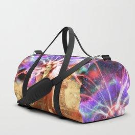 Electric Scientist Duffle Bag