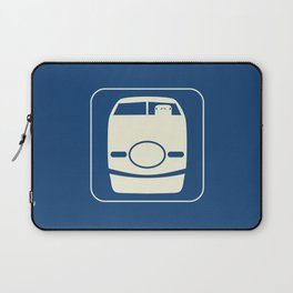 Shinkansen Laptop Sleeve