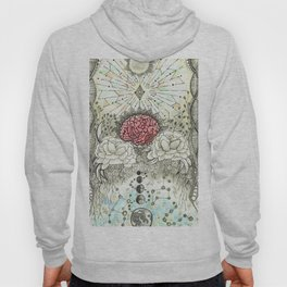 Transcend Your Mind Hoody