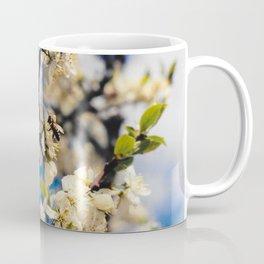 ABEILLE,bee Coffee Mug