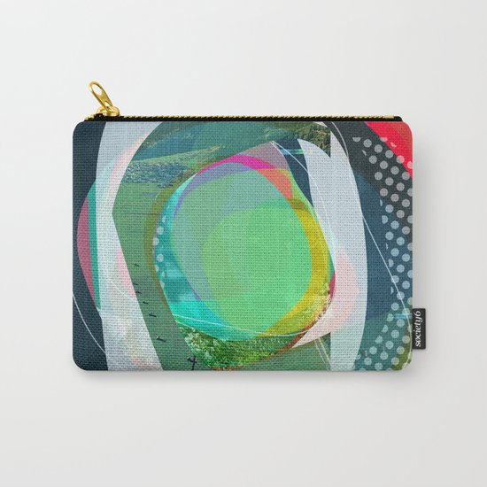 the abstract dream 4 Carry-All Pouch