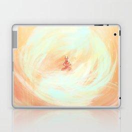 Airbender Laptop & iPad Skin