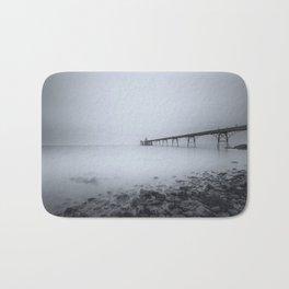 1046248 Clevedon Pier Bath Mat