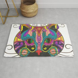 Cat Style Rug