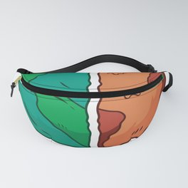 """{""""message"""":""""Quota Exceeded""""} Fanny Pack"""