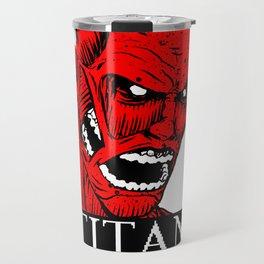 TITAN Travel Mug