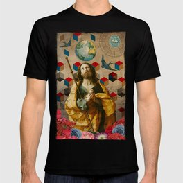 Saints Collection -- The Alchemist T-shirt