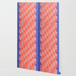 Geometric Design - By Dominic Joyce Wallpaper