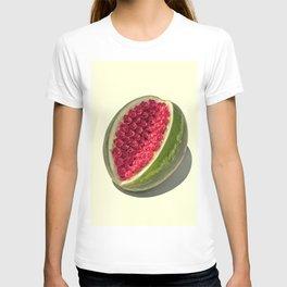 Watermelon Roses T-shirt
