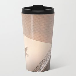 Free Inside Travel Mug