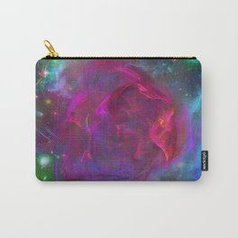 Cosmic Storm Carry-All Pouch
