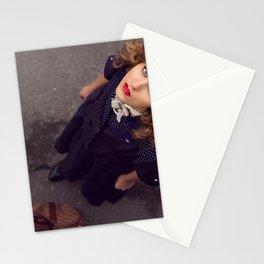 Lu Stationery Cards