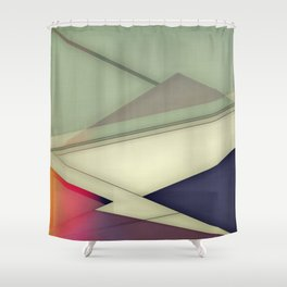 G21/hh Shower Curtain