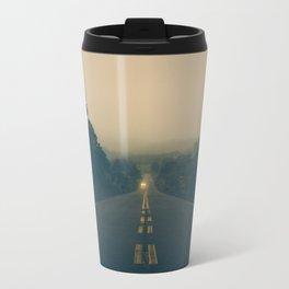 Morning Walk Travel Mug