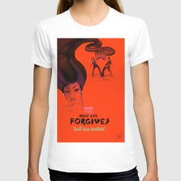 Wanna Fight? - ONLY GOD FORGIVES poster T-shirt