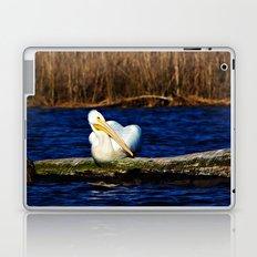 Pelican Laptop & iPad Skin