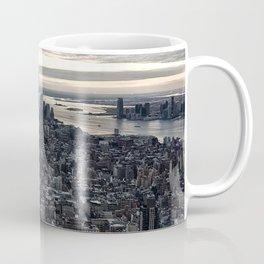 New York skyline x Coffee Mug