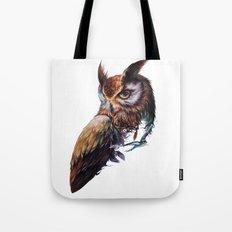 owl Tote Bag
