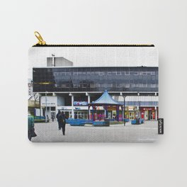 Irvine Town Centre Carry-All Pouch