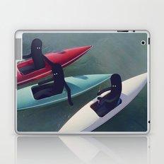 t r e b a r c h e Laptop & iPad Skin