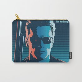 Terminator 2 - Alternative Poster Carry-All Pouch