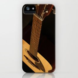 song iPhone Case