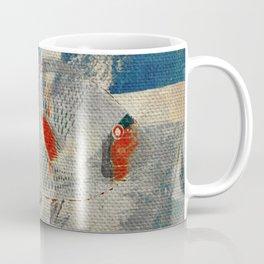 Stealthy Coffee Mug