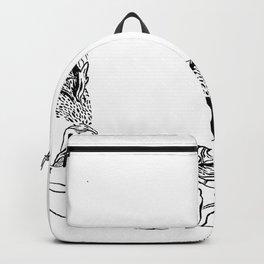 Restless Backpack