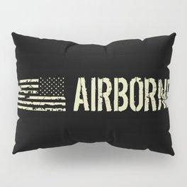 Black Flag: Airborne Pillow Sham