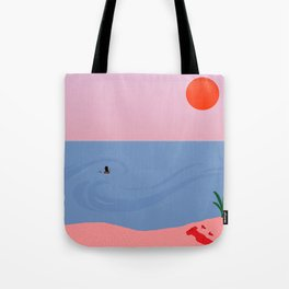 Swell // Farewell Tote Bag