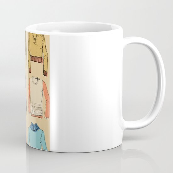 Thanks Grandma! Mug