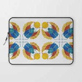 Scarab Laptop Sleeve