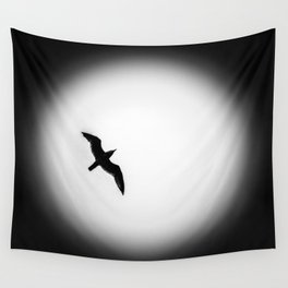 Silhoette Wall Tapestry