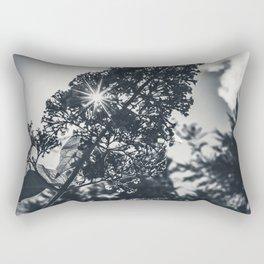 Find the Bee Rectangular Pillow