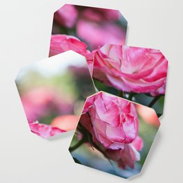Pinkalicious Coaster