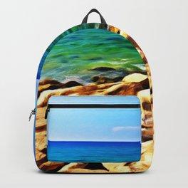 Ocean's Delight Backpack