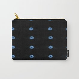 Too Many Eyes Carry-All Pouch