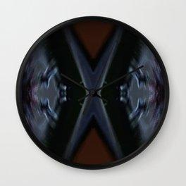 We got the kon-trol Wall Clock