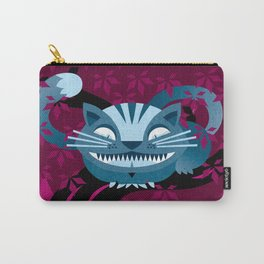 Cheshire smile Carry-All Pouch
