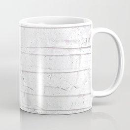 Black, White & White Coffee Mug
