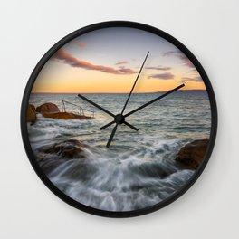 40 Foot Ireland (RR 261) Wall Clock