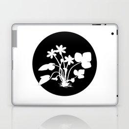 Hepatica Laptop & iPad Skin