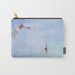 Swimmers Carry-All Pouch