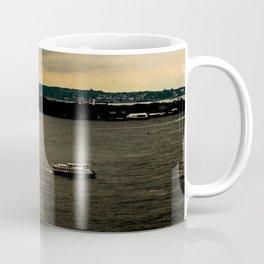 Hudson Urban Movin' Coffee Mug