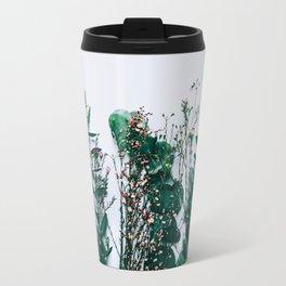 Peeking Nature Travel Mug