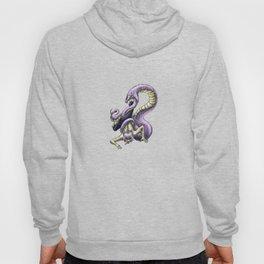 Emerging Dragon Hoody
